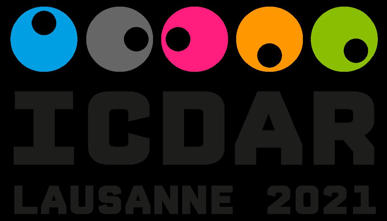 ICDAR 2021